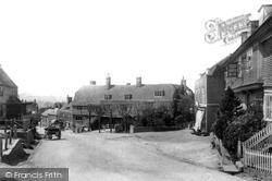 Village 1901, Goudhurst