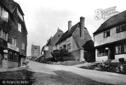 Village 1904, Goudhurst