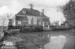Village Hall 1904, Goudhurst