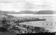 Example photo of Gourock