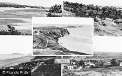Gower, Composite c.1960