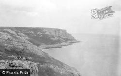 Gower, Hunt's Bay 1937