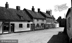 Goxhill, Church Street c.1955