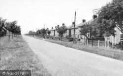 Goxhill, Gatehouse Road c.1955