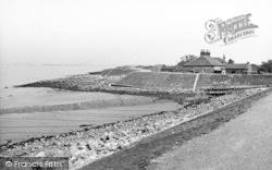 Goxhill, Goxhill Haven c.1960