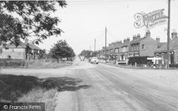 Goxhill, Thornton Road c.1955