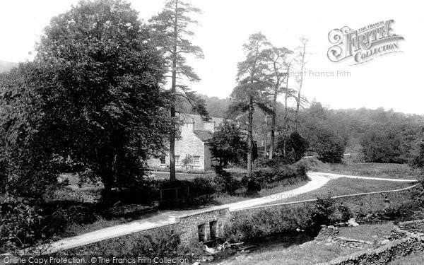 Goyt Valley photo