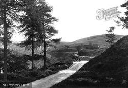 Goyt Valley, 1914
