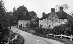 Graffham, Brook Hill c.1955