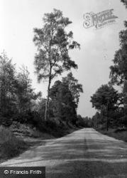 Graffham, c.1960