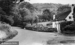 Graffham, Ladywell Cottage c.1965