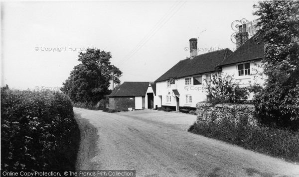 Photo of Graffham, The Foresters Arms c.1960