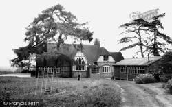 Graffham, The School c.1960