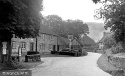 Graffham, The Village c.1955