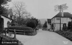 Graffham, The Village c.1955
