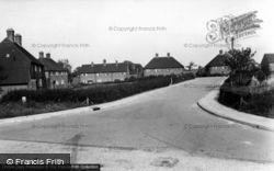 Graffham, The Village c.1960
