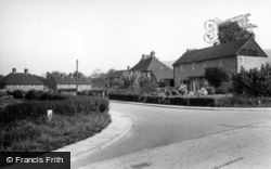Graffham, The Village c.1960