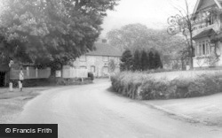Graffham, The Village c.1965