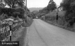 Graffham, The Village c.1965