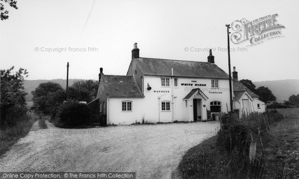 Photo of Graffham, The White Horse c.1960