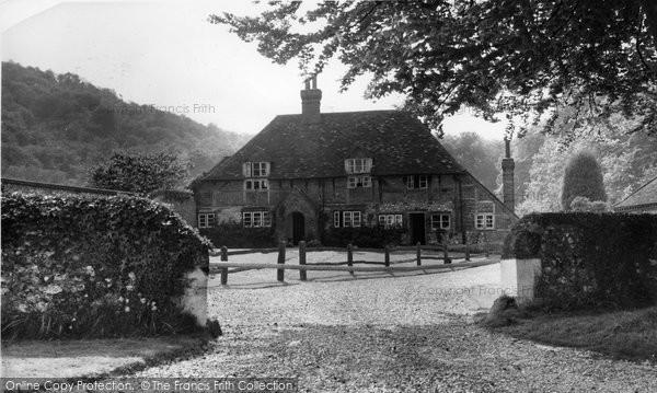 Photo of Graffham, Thraves c.1960