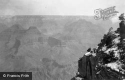 1936, Grand Canyon