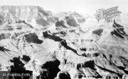 c.1930, Grand Canyon