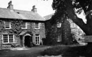 Grange, c.1955
