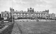 Grange-over-Sands, Club Union Home c1916
