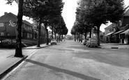 Example photo of Grange Park
