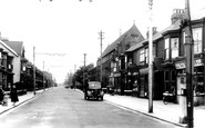 Example photo of Grangetown