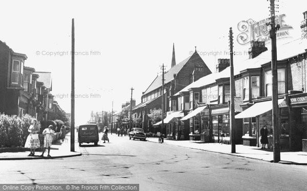 Grangetown photo