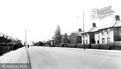 Grangetown, Broadway c.1955