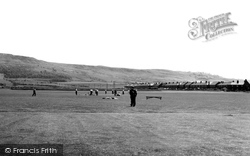 Grangetown, Ici Recreation Ground c.1960