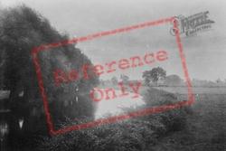 Meadows 1931, Grantchester