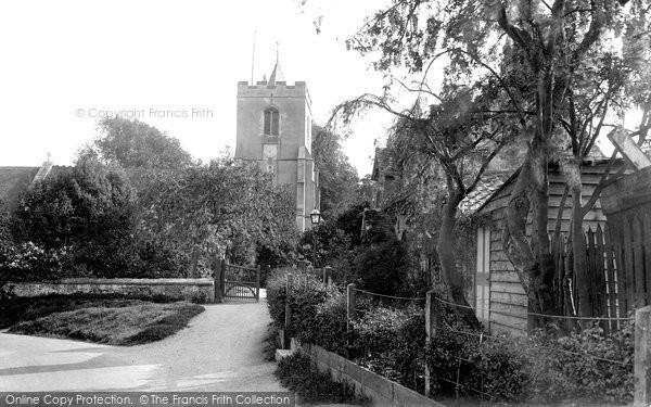 Grantchester photo