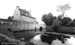 Grantchester, The Mill c.1965