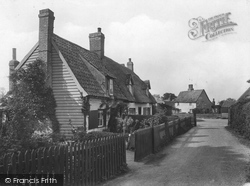 Grantchester, The Village 1929