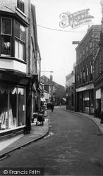 Grantham, c.1955