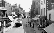 Grantham photo