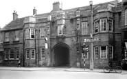 Example photo of Grantham