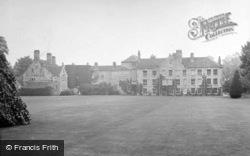 c.1937, Grantley Hall