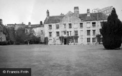 c.1950, Grantley Hall