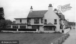 Grantown On Spey, Garth Hotel c.1965