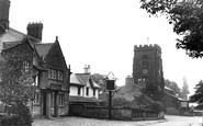 Example photo of Grappenhall