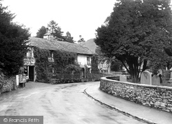 Grasmere, Church Stile 1926