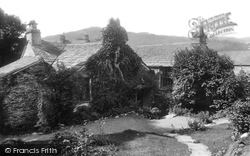 Grasmere, Dove Cottage 1892
