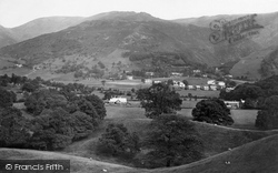 Grasmere, Green Head Ghyll 1926
