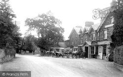 Grasmere, Rothay Hotel 1912