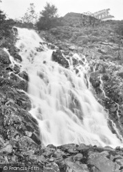 Grasmere, Sour Milk Gill Force 1929